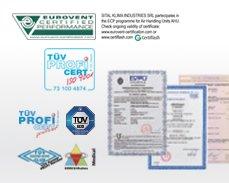 certificazioni new